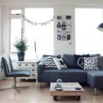 декор в гостиной фото дизайн