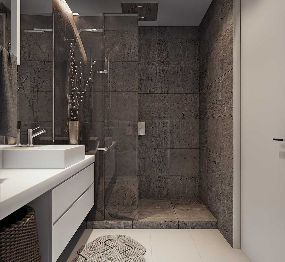 дизайн ванной 2 на 2 метра