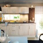 дизайн большой кухни интерьер фото