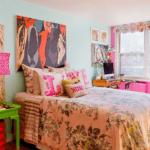 комната для девочки подростка фото