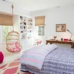 комната для девочки подростка фото дизайн