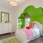 комната для девочки подростка декор фото