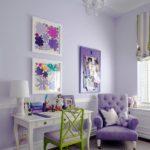 комната для девочки подростка идеи