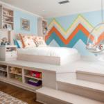 комната для девочки подростка интерьер идеи
