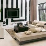 оформление и декор гостиной идеи интерьера