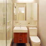 ванная 2 м2 идеи фото
