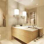ванная 2 м2 идеи интерьера