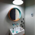 ванная комната 2 м2 дизайн фото