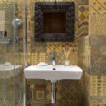 ванная комната 2 м2 идеи дизайна