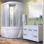 ванная комната 5 кв м дизайн интерьера
