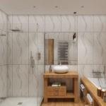 ванная комната 5 кв м идеи интерьер