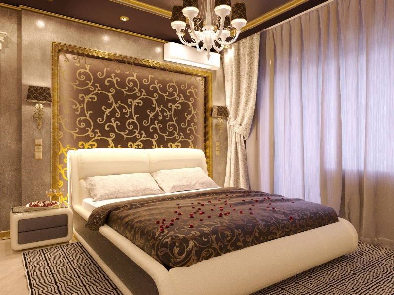 ежегодно погибают фотографии спален в шоколаде с золотом цену объекта специалист