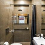 дизайн ванной 5 кв м идеи