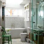 дизайн ванной комнаты в частном доме под евровагонку