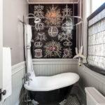 ванная комната 3 кв м идеи дизайна