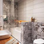 ванная комната 3 кв м идеи интерьера