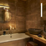 ванная комната 4 кв м идеи