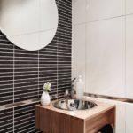 ванная комната 4 кв м идеи проект