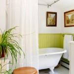 ванная комната 3 кв м фото интерьер