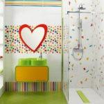 ванная комната 3 кв м фото интерьера