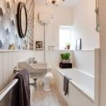 ванная комната 3 кв м фото оформления