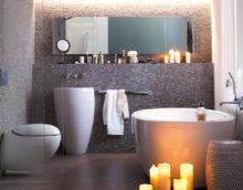 ванная комната 3 кв м идеи интерьер