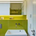 ванная комната 3 кв м оформление фото