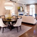 дизайн гостиной кухни 18 м2 интерьер