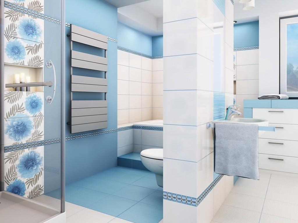 красивая плитка для ванной фото
