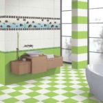 керамическая плитка для небольшой ванной
