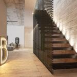 дизайн холла в частном доме идеи варианты