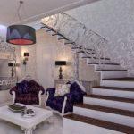 дизайн холла в частном доме интерьер идеи