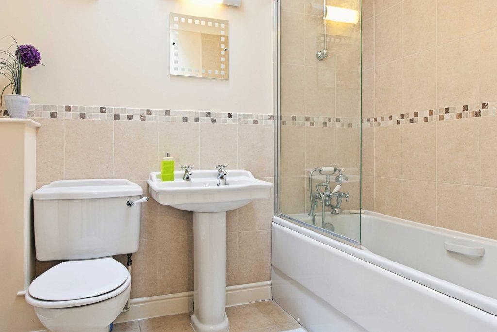 Дизайн ванной комнаты в хрущевке бежевые тона