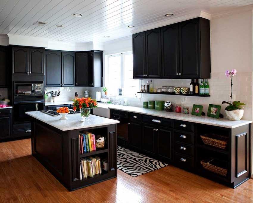 элитная кухня дизайн фото
