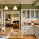 элитная кухня дизайн идеи
