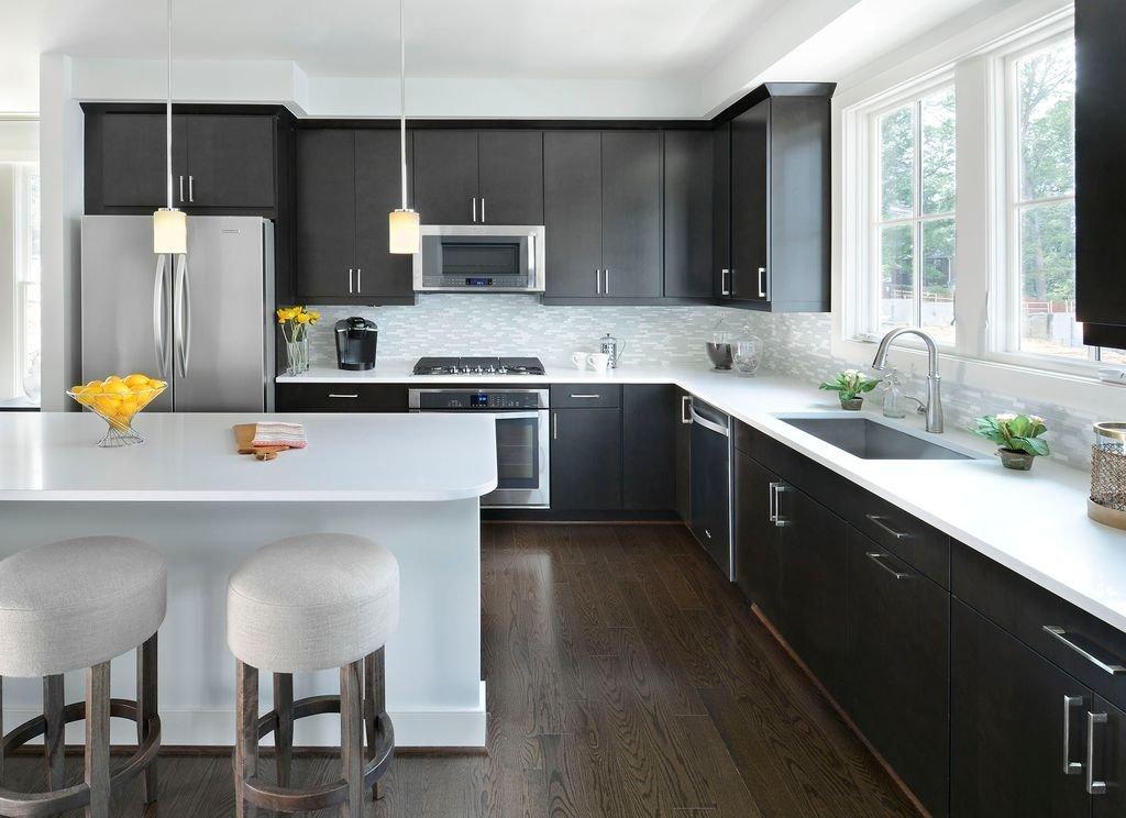 элитная кухня идеи дизайн