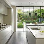 элитная кухня идеи дизайна