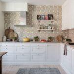 элитный дизайн кухни фото идеи