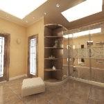 холл в частном доме дизайн идеи
