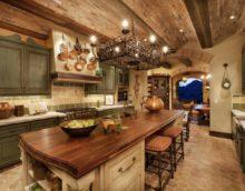 итальянская кухня фото дизайна