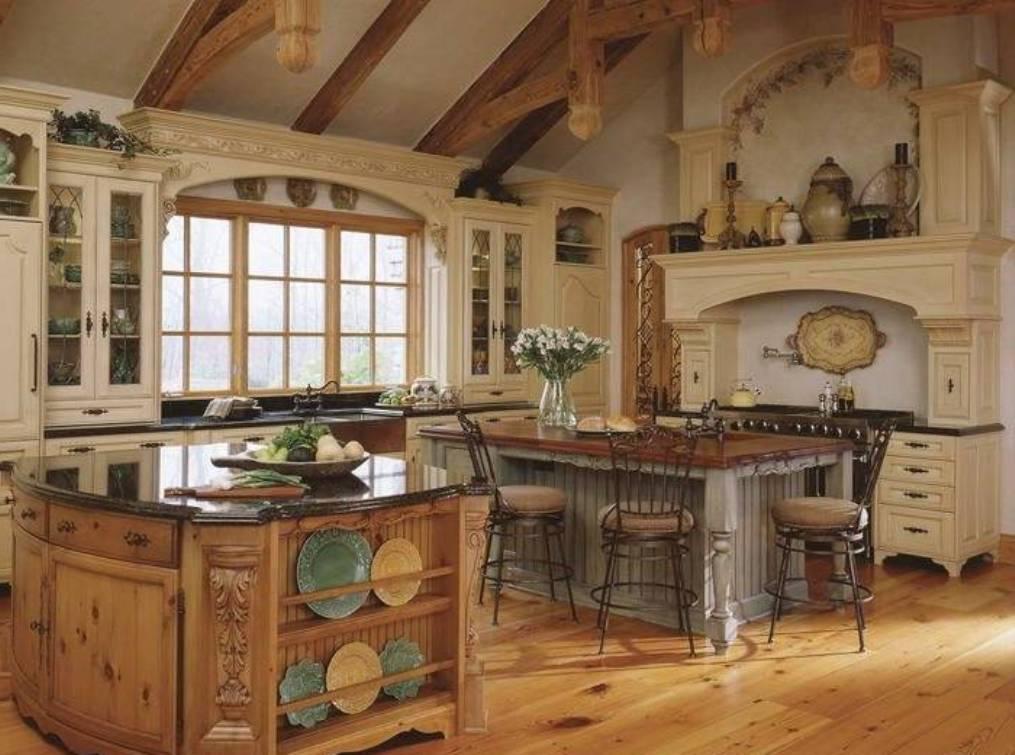 итальянская кухня идеи декор