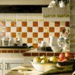 керамическая плитка для фартука