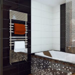 керамическая плитка для ванной мозаика