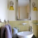 керамическая плитка для ванной обычная