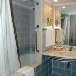 керамическая плитка для ванной в панельном доме