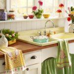 Поделки для кухни своими руками декор и текстиль
