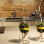 Поделки для кухни своими руками композиция из засушенных веточек