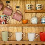 Поделки для кухни своими руками полочки для чайных чашек