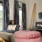 шторы в гостиной декор идеи