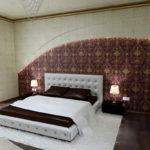 спальня с балконом идеи декора